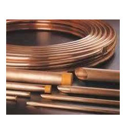 Copper and Alloy Products from RAJSHREE OVERSEAS