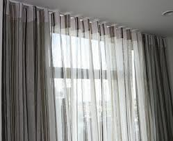 Linen bedroom curtains  from THE BEST FURNISHINGS LLC