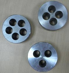 ANCHOR PLATES or ANCHOR HEADS FOR TIES BACK ANCHORS from APEX EMIRATES GEN. TRAD. CO. LLC