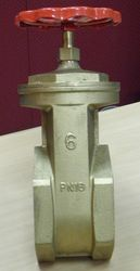 GATE VALVE from APEX EMIRATES GEN. TRAD. CO. LLC