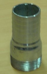 THREADED NIPPLE from APEX EMIRATES GEN. TRAD. CO. LLC