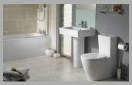 Sanitary Ware Suppliers from POWER GROUP OF COMPANIES