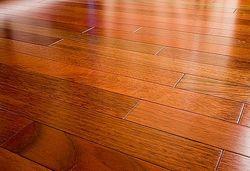 Cleaning of floors/hardfloors