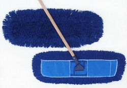 Dusting/Mopping
