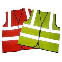 SAFETY JACKETS from EXCEL TRADING COMPANY - L L C