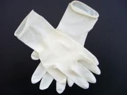 LATEX GLOVES from EXCEL TRADING COMPANY - L L C