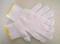 COTTON KNITTED GLOVES from EXCEL TRADING COMPANY - L L C