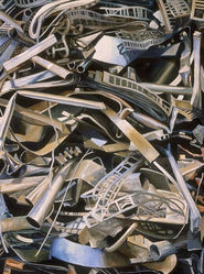 SCRAP METALS from DELTA GULF TRADING GROUP