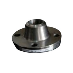 AISI 4140 WNRF Flanges from NUMAX STEELS