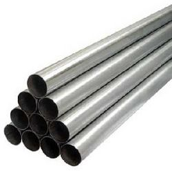 Stainless Steel 304 ERW Tube from PIYUSH STEEL  PVT. LTD.
