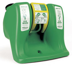 Eye Wash Station from FRIENDLY TRADING & CONTRACTING W.L.L.