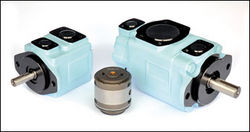 DENISON HYDRAULIC VANE PUMPS