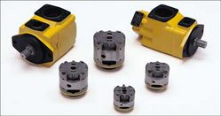 HYDRAULIC VANES PUMPS FOR CAT EQUIPMENT