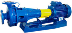 CHEMICAL TRANSFER PUMPS from ACE CENTRO ENTERPRISES