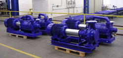 VACUUM PUMPS from ACE CENTRO ENTERPRISES