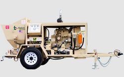 SHOTCRETE PUMPS from ACE CENTRO ENTERPRISES