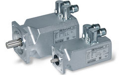 BONFIGLIOLI SERVO MOTORS from ACE CENTRO ENTERPRISES