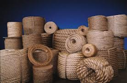 MANILA ROPES from EXCEL TRADING COMPANY - L L C