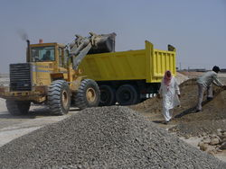 MATERIAL HANDLING from AL KAYAN TECHNICAL SERVICES