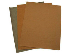 Waterproof Paper / Abrasive Paper / Sanding Paper from FRIENDLY TRADING & CONTRACTING W.L.L.