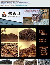 Saj Metals