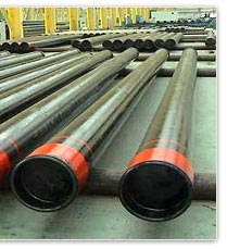 Carbon Steel Pipes & Tubes from SAGAR STEEL CORPORATION