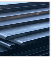 Alloy Steel Plates SA 387 from SAGAR STEEL CORPORATION