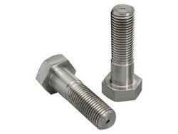 Stainless Steel Bolt from SAGAR STEEL CORPORATION