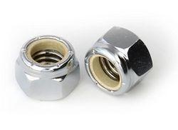 Stainless Steel Lock Nut  from SAGAR STEEL CORPORATION