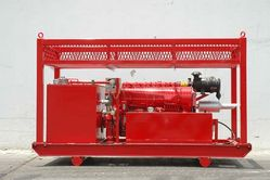 Hydraulic Power Unit from TECHNICAL RESOURCES EST