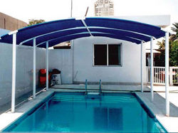 Shade Structures from TECHNICAL RESOURCES EST