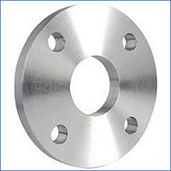 DIN Flanges from JIGNESH STEEL