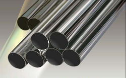 STEEL PIPE from AVESTA STEELS & ALLOYS
