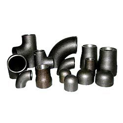 Alloy Fittings from AVESTA STEELS & ALLOYS