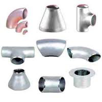 ALLOY STEEL BUTTWELD FITTING from AVESTA STEELS & ALLOYS