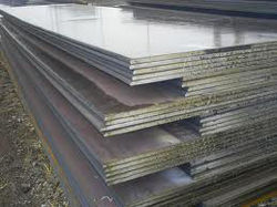 ALLOY STEEL PLATES from AVESTA STEELS & ALLOYS
