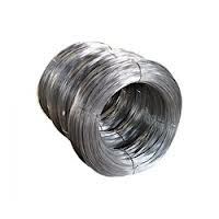 ALLOY STEEL WIRE from AVESTA STEELS & ALLOYS
