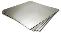 Aluminium Plates from AVESTA STEELS & ALLOYS