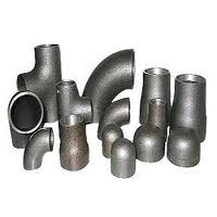 CARBON & ALLOY STEEL FITTINGS from AVESTA STEELS & ALLOYS