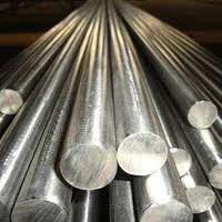 CARBON & ALLOY STEEL ROUND BARS from AVESTA STEELS & ALLOYS