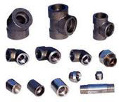 CARBON STEEL FORGED FITTING from AVESTA STEELS & ALLOYS