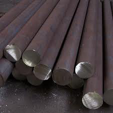 CARBON STEEL RODS from AVESTA STEELS & ALLOYS