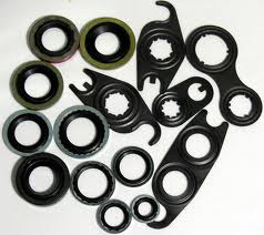 GASKETS from AVESTA STEELS & ALLOYS
