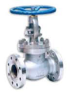 GATE VALVES from AVESTA STEELS & ALLOYS
