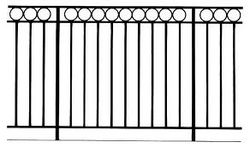 RAILINGS from AVESTA STEELS & ALLOYS