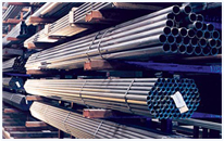 STEEL PIPE in Dubai from JAGMANI METAL INDUSTRIES