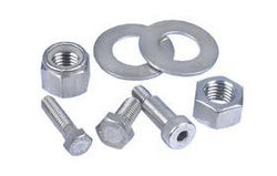 Fasteners in UAE from JAGMANI METAL INDUSTRIES