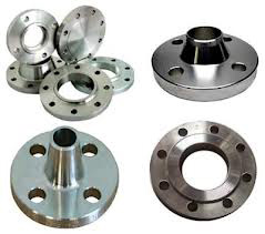 ALLOY STEEL FLANGES in Kuwait from JAGMANI METAL INDUSTRIES