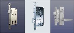 Door Locks UAE from METALLIC EQUIPMENT CO. L.L.C.