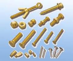 Brass Fastners from JAGMANI METAL INDUSTRIES